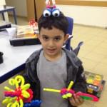 preschool enrichment program